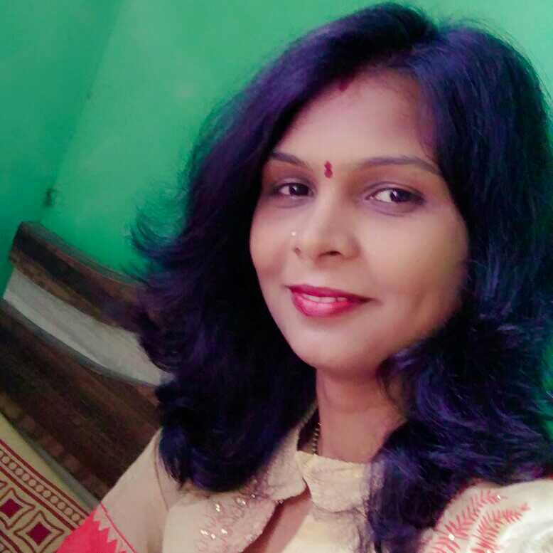 Shital Rangari