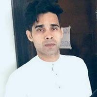 Sidharth Ram Chauhan