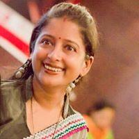 Jayeeta Bhattacharjee