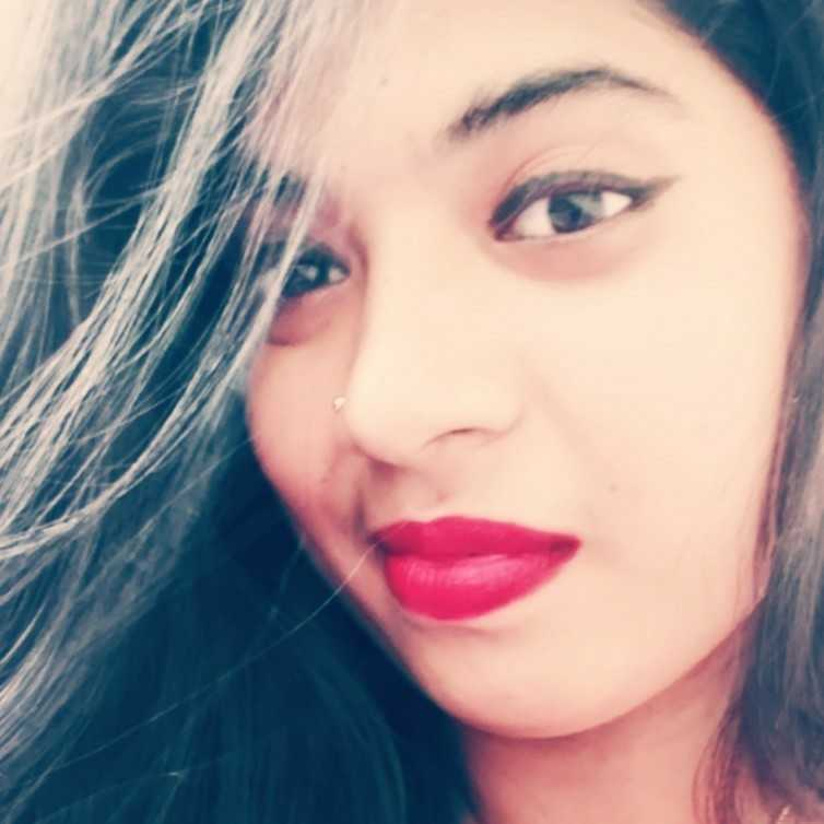 Najima Begum