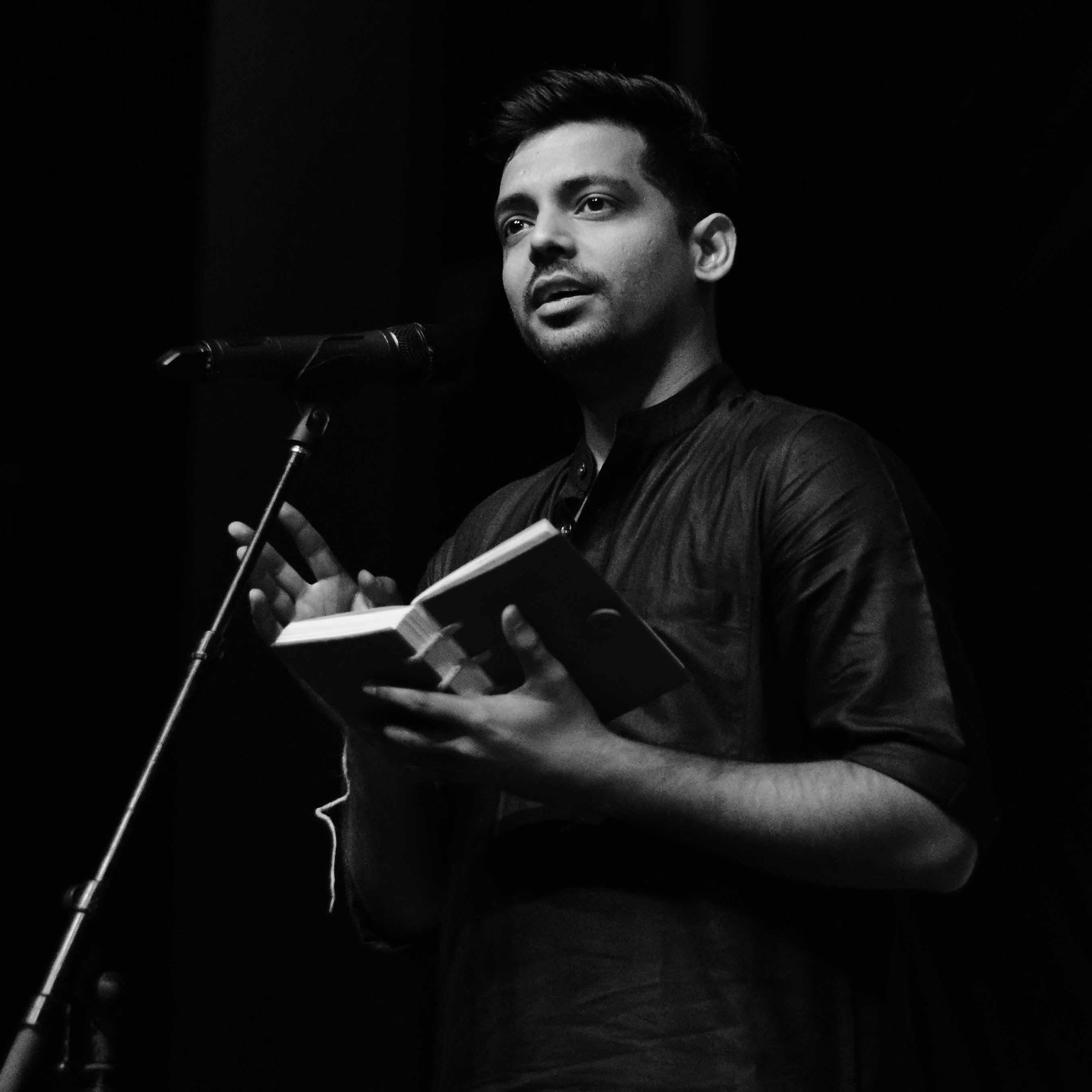 Dr.Shiv Mishra Doctor...poet...reader..photographer