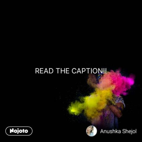 READ THE CAPTION!! #NojotoQuote