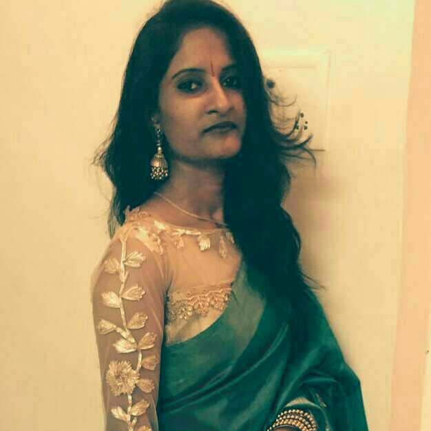 Latika Chawda