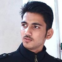 Gaurav Kamlamani Prajapat