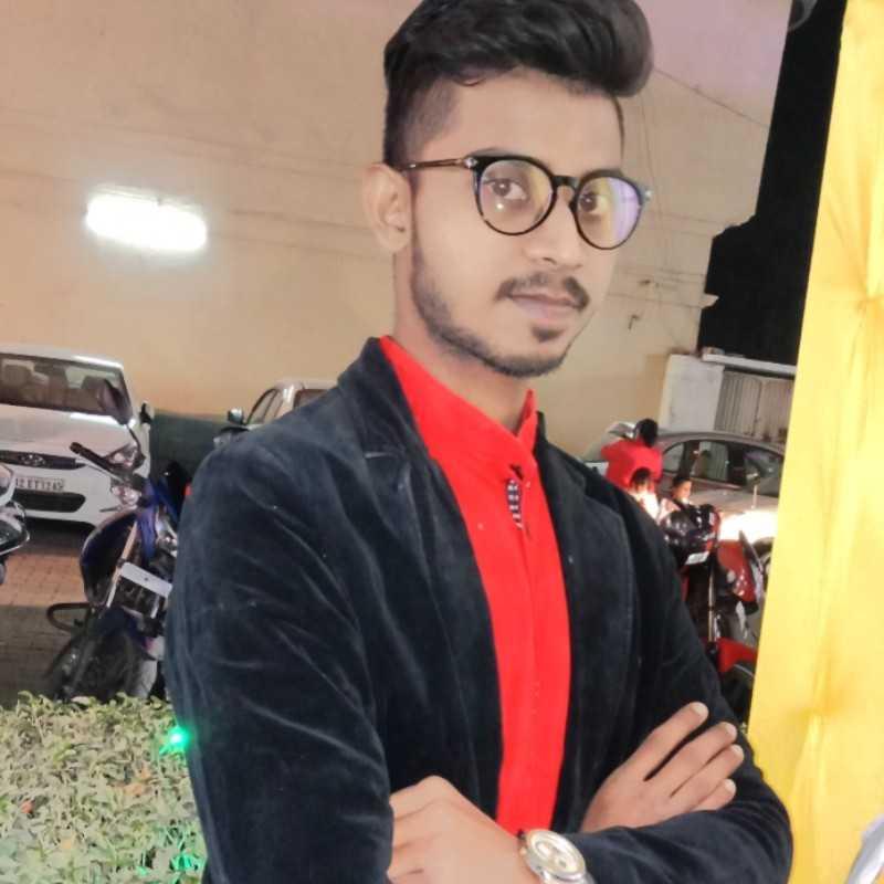 Kartikey Singh