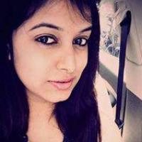 Saumya Sharma Live, Love, Life