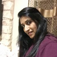 Rupal S Patel
