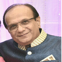 Rajesh Gajjar