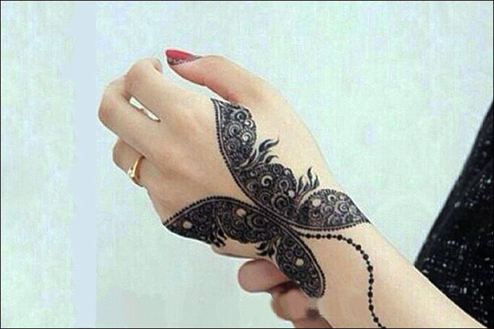 Butterfly Mehndi Design Quotes Shayari Story Poem Jokes Meme