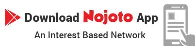 Download Nojoto App : An Interest based Network